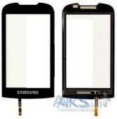 Сенсор (тачскрин) для Samsung S5560 Black