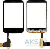 Сенсор (тачскрин) для HTC Wildfire A3333 G8 без микросхемы