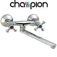 Смеситель для кухни от стены Champion Smes (Chr-361)