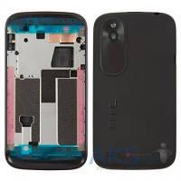 Корпус HTC Desire V T328w Black
