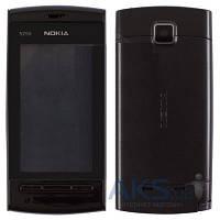 Корпус Nokia 5250 Black