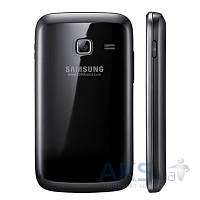 Корпус Samsung S6102 Galaxy Y Duos Black