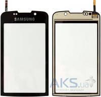 Сенсор (тачскрин) для Samsung OmniaPRO B7610 Black