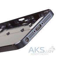 Корпус Apple iPhone 5 Original Black