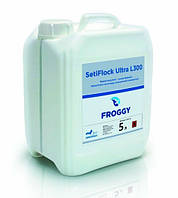 SetiFlock Ultra L300 5л. Препарат ультра-формулы, предназначен для очистки и осветления мутной воды