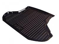 Резиновый коврик в багажник ВАЗ 2111 Lada Locer (Локер)