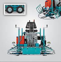 Двухроторная затирочная машина Oscar LR 900
