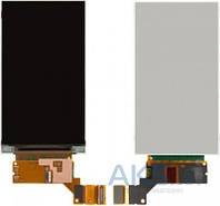 Дисплей (экран) для телефона Sony Xperia U ST25i Original
