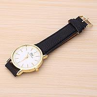 Часы наручные мужские DW черные