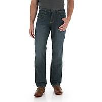 Джинсы Wrangler wrt30wb Retro Straight Leg Relaxed Jeans, фото 1