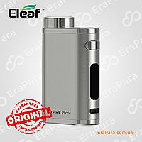 Бокс мод Eleaf Pico Mod 75w (Silver)
