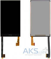 Дисплей (экран) для телефона HTC One M7 801e, One M7 801n + Touchscreen Original