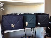 Сумка в стиле Dior Diorama