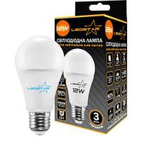 Светодиодная Лампа 12W Е27 LEDSTAR 1080lm,4000k