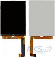 Дисплей (экран) для телефона LG Optimus Vu P895