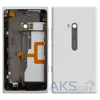 Корпус Nokia 900 Lumia White