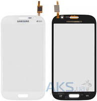 Сенсор (тачскрин) для Samsung Galaxy Grand I9080, Galaxy Grand Duos I9082 White
