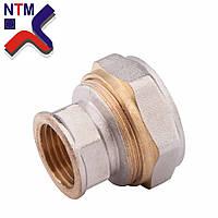 Муфта с внутренней резьбой для Металлопластиковой трубы S20*1/2В (неразборной)