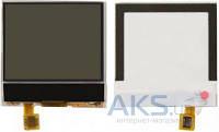 Дисплей (экраны) для телефона Nokia 1116, 1200