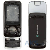 Корпус Sony Ericsson F305 Black