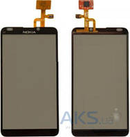 Сенсор (тачскрин) для Nokia E7-00