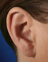 Внутриушной слуховой аппарат Audio Service Mezzo 4 Sina-47 CIC, фото 1