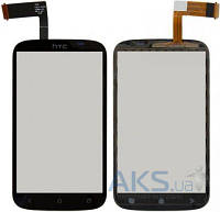 Сенсор (тачскрин) для HTC Desire X T328e Original