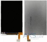 Дисплей (экран) для телефона Huawei Ascend Y200 U8655, Sonic U8661, Ascend Y201 U8666