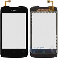 Сенсор (тачскрин) для Huawei Ascend Y200 U8655 Original