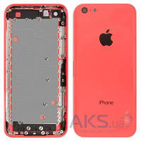 Корпус Apple iPhone 5c Original Pink