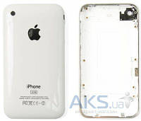 Корпус Apple iPhone 3GS 32GB White