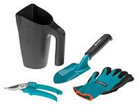 Набор ручных инструментов для ухода за растениями Gardena