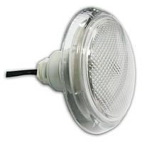 Светильник  светодиодный mini  7 W, свет - цветной RGB, 36 LED,  150 Lm, 2 м кабель,  On/off Control