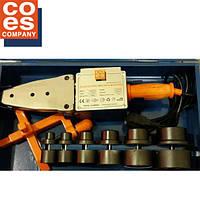 Паяльник для полипропиленовой трубы COES 63