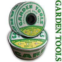 Лента для капельного полива Garden Tools 30 (1000м)