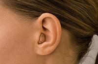 Внутриушной слуховой аппарат Audio Service 4G2 Sina 4G2-35 CIC