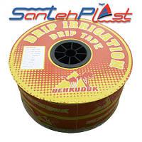 Лента для капельного полива Drip Tape UCHKUDUK 1618/30 (250м)