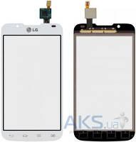 Сенсор (тачскрин) для LG Optimus L7 2 P715 White
