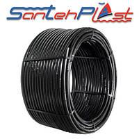 Многолетняя капельная трубка для капельного полива 16мм интервал 30см DP166*30*2L(100м)