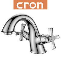 Смеситель для умывальника Cron Pinto (Chr-274)