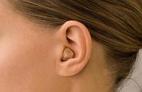 Внутриушной слуховой аппарат Audio Service 4G2 Vega 4G2 - 50 ITC, фото 1