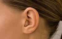 Внутриушной слуховой аппарат Audio Service 6G2 Sina 6G2-35 CIC, фото 1