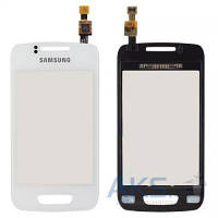 Сенсор (тачскрин) для Samsung Wave Y S5380 Original White