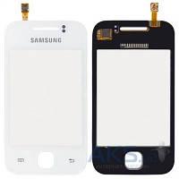 Сенсор (тачскрин) для Samsung Galaxy Y S5360 White