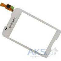 Сенсор (тачскрин) для Samsung Galaxy Mini S5570 Original White