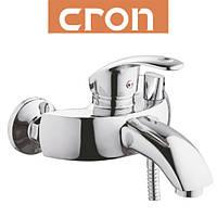 Смеситель для ванны короткий нос Cron Mars (Chr-009)
