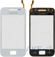 Сенсор (тачскрин) для Samsung Galaxy Ace S5830 Original White