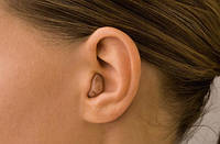 Внутриушной слуховой аппарат Audio Service 6G2 Sina 6G2-50 CIC