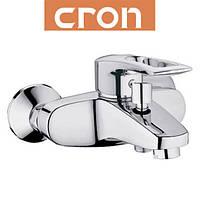Смеситель для ванны короткий нос Cron Hansberg(Chr-009)