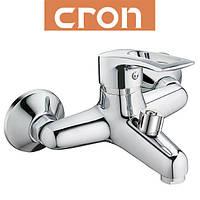 Смеситель для ванны короткий нос Cron Germes (Chr-009)